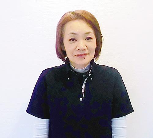 施設長 田村春美